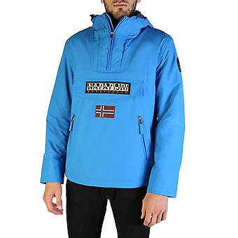 Napapijri men ' s Rainforest Jacket diverse kleuren n0ygnlbb7