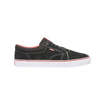 Element Wasso Trainers in Black 92 Elemento Wasso Trainers em Preto 92