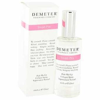 Demeter Sweet Pea By Demeter Cologne Spray 4 Oz (women) V728-449007