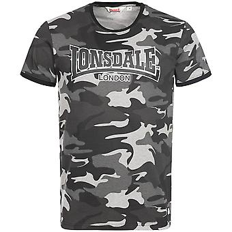 Lonsdale mens T-Shirt Cobbett