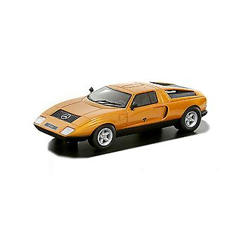 Mercedes Benz C111 Resin Model Car