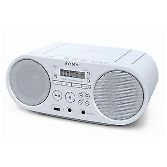 CD Radio Sony ZS-PS50