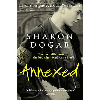 Annexed by Sharon Dogar - 9781849391184 Book