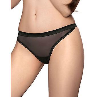 Roza Women's Malani Lace Panty Thong