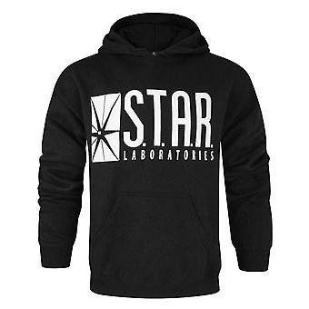 Flash TV STAR Laboratories Miesten's Huppari