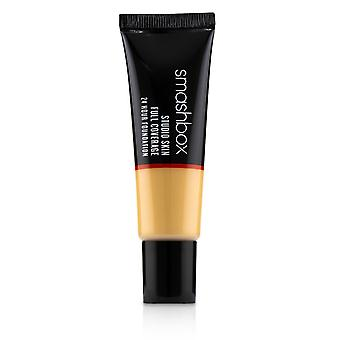 Studio skin full coverage 24 hour foundation # 2.35 light medium with warm golden undertone 243737 30ml/1oz