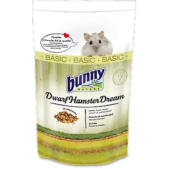Bunny DwarfHamsterDream Basic (Small pets , Dry Food and Mixtures)