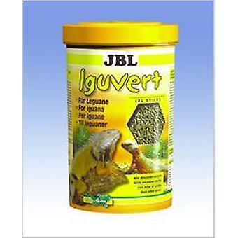 JBL Iguana mat (reptiler, kräldjur mat)