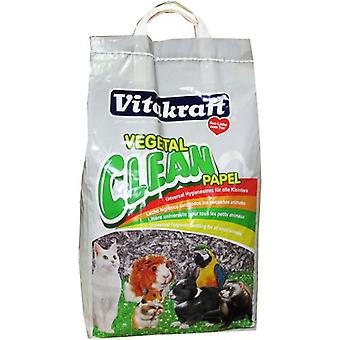 Vitakraft Vegetal Clean Papel
