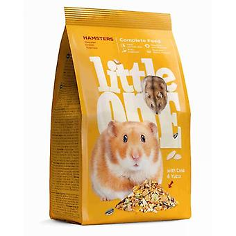 Little One Hamsters (Small pets , Dry Food and Mixtures)