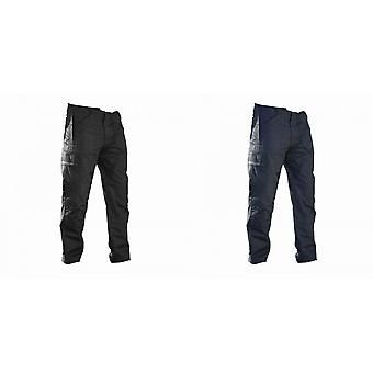 Regatta Mens New Lined Action Trousers (Reg) / Pants