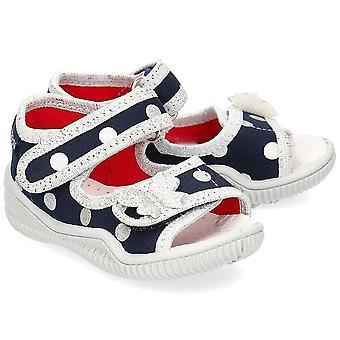 Vi-GGa-Mi Emilka EMILKAGROSZKIGRANAT universal summer infants shoes
