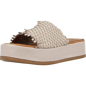 Carmela Sandals 67299c Ice Color