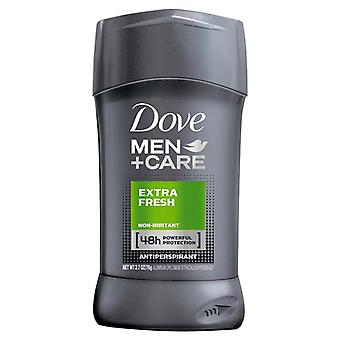 Dove MEN + Care anti-perspirant & dezodorant, extra čerstvý, 2,7 oz