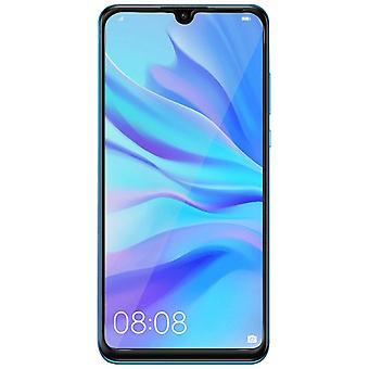 Huawei P30 Lite Curved Tempered Glass Anti-Shock Film - 4Smarts