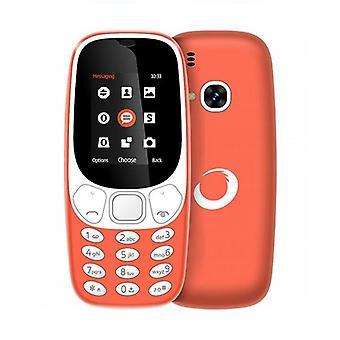 Κινητό τηλέφωνο brigmton bluetooth διπλή sim micro SD 1.7