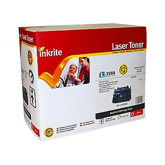 Inkrite Laser Toner Cartridge compatible with Lexmark OPTRA T520 High-yield Black