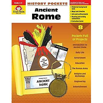 History Pockets: Ancient Rome