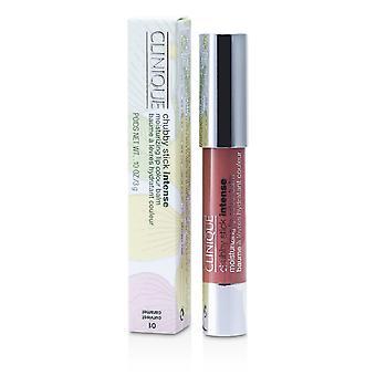 Mollige Stick intensive feuchtigkeitsbefeuchtende Lippenfarbe Balsam Nr. 1 Karamell 154034 3g/0,1 Oz