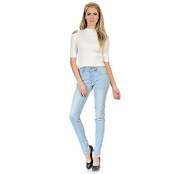 Sweet look premium edition women's jeans - push up - style n1234c
