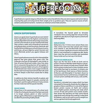 Superfoods by Publishing LLC & Speedy