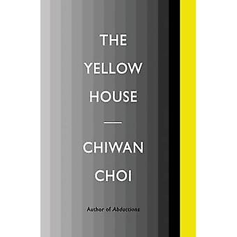 The Yellow House by Choi & Chiwan