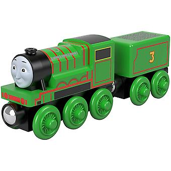Thomas & Friends GHK13 Fisher Price Wood Henry