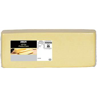 Country Range Mild White Cheddar Cheese