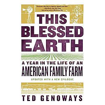 これは地球 - によってアメリカの家族の農場の生命の年を祝福