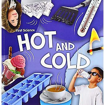 Hot and Cold by Steffi Cavell-Clarke - 9781789980134 Book