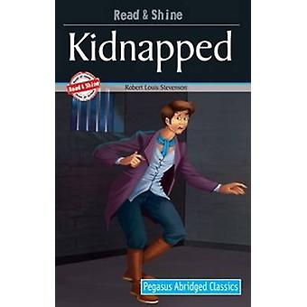 Kidnapped by Pegasus - 9788131933015 Book