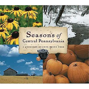 Seasons of Central Pennsylvania