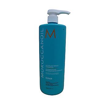 Moroccanoil Vochtherstel Shampoo Zwak & Beschadigd Haar 33.8 OZ