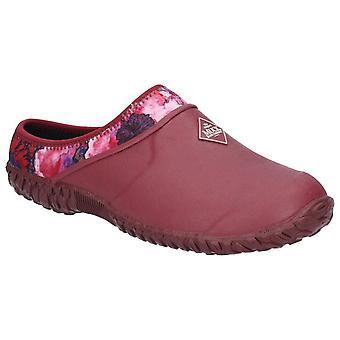 Muck boot women's muckster ii slip on clog various colours 28900
