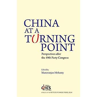 China at a Turning Point - Perspective after the 19th Party Congress b