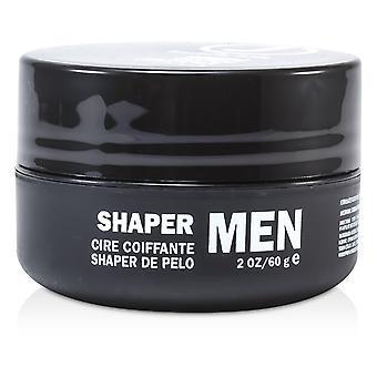 Men shaper medium strong hold cream 60g/2oz