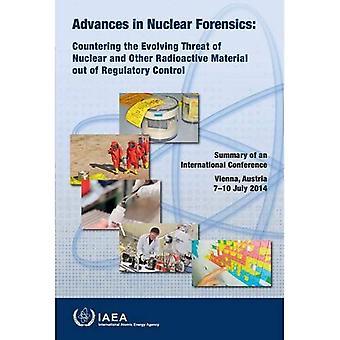 Progrès dans la médecine légale nucléaire - Contrer l'évolution de la menace de Null