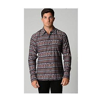 Deacon infusion chemise aztèque