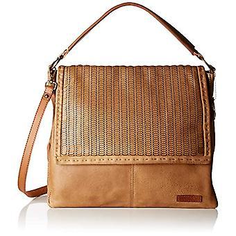 Bulaggi Ashley Messenger - Brown Woman Handbag (Kognak) 30x8x34 cm (B x H T)