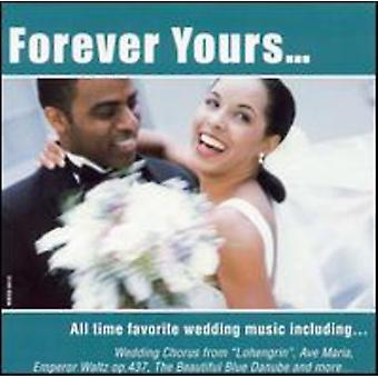 Countdown Singers - Forever Yours [Madacy] [CD] USA import