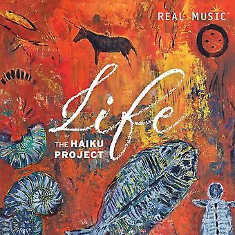 Life [CD] USA import