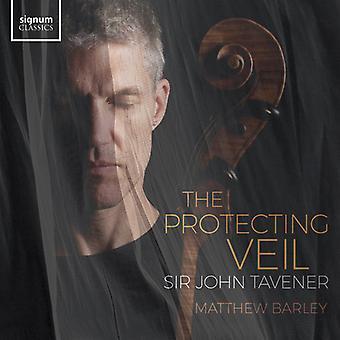 Protecting Veil [CD] USA import