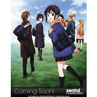Kokoro Connect: Ova Collection [DVD] USA import