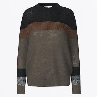 Munthe - Hector Knit - Old Brass