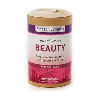 Beauty Amazon Complex 120 capsules