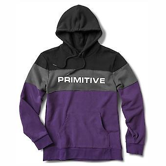 Primitive Apparel Levels Hoodie Black