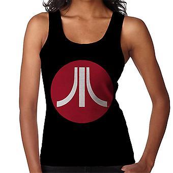 Atari Circle Logo Women's Vest