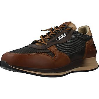 Cetti Sport / C1242 Chaussures de couleur cuir