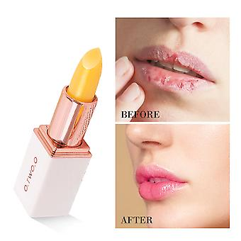 Ever Changing Lip Balm, Lipstick Long Lasting Hygienic Moisturizing, Anti Aging
