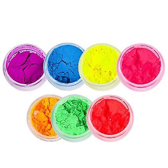 Professionelle Eye-Shadow Pigment - Nagel Pulver Schönheit Make-up